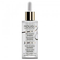 Rougj Hyaluronique Serum hydratant Visage 30ml