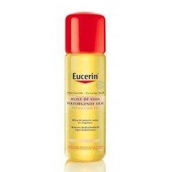 Eucerin Huile de soin vergetures peau sensible 125ml