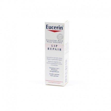 Eucerin ph5 peau sensible lip repair 10ml