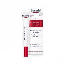 Eucerin Volume filler countour des yeux 15ml