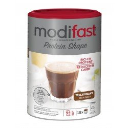 Modifast Protein Shape Milkshake Chocolat 540g - 18 portions