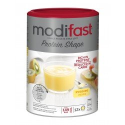 Modifast Protein Shape Pudding Vanille 540g - 12 portions