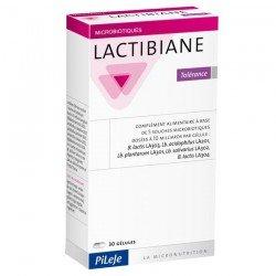 Pileje Lactibiane Tolérance 2,5g 30 gélules