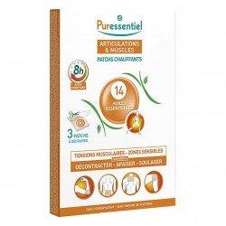 Puressentiel Articulations patch XXL 14 HE 1pce