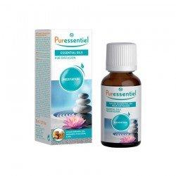 Puressentiel Huiles Essentielles Pour Diffusion Méditation 30ml