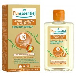 Puressentiel Articulations & Muscles Friction 200ml