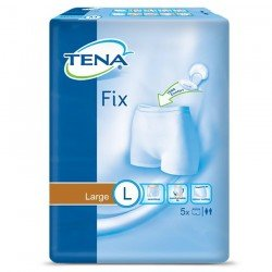 Tena Fix Premium Large Culotte Fix. 5 754025
