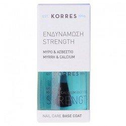 Korres Myrrh & Calcium Strength 10ml