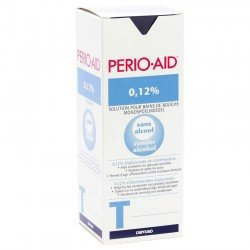 Dentaid Perio.aid Spray Solution Buccale 0,12% 500ml (3308)
