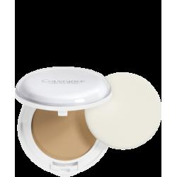 Avene Couvrance crème teint compacte miel fini mat