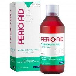 Perio.aid Active Control Bain Bouche 0,05% 500ml