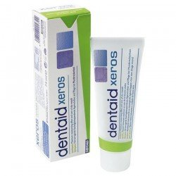 Dentaid Xeros Dentifrice Tube 75ml 3550