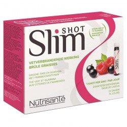SlimShot Brule Graisse 14 Jours 14x25ml