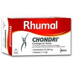Rhumal Chondri comprimés 60 800mg