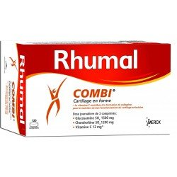 Rhumal Combi 120 caps