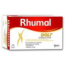 Rhumal Doli comprimes 120