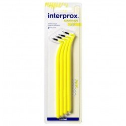 Interprox plus / access - brossettes interdentaires mini 4 *1380