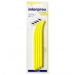 Interprox plus / access - brossettes interdentaires mini 4 *1380