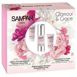 Sampar Coffret Glamour & Grace 3 produits