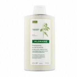 Klorane shampooing avoine 400ml