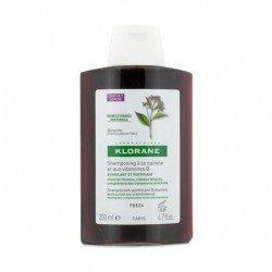 Klorane Shampooing + vitamine b cheveux fatigués 200ml