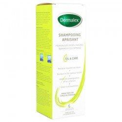 Dermalex shampooing apaisant 250ml