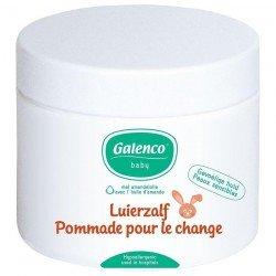 Galenco bébé sensitive crème réparatrice de change 75ml