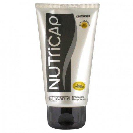 Nutrisanté Nutricap Shampoing Cheveux Tube 150ml