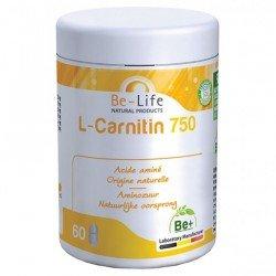 Be Life L-Carnitin 750 gel 60
