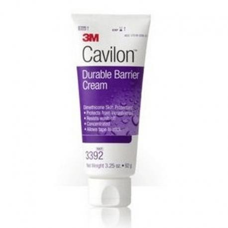 3m Cavilon crème protection cutanée longue durée tube 92g