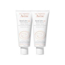 Avene Duo Pack Xeracalm A.D baume relipidant tube 2x200ml