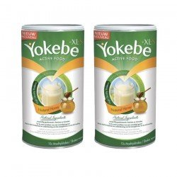 YOKEBE by XLS CLASSIC 500G DUO PACK