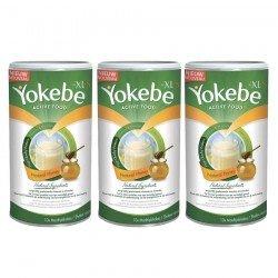 YOKEBE by XLS CLASSIC 500G TRIO PACK