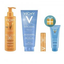 Vichy Pack Solaires Anti-sable SPF30