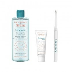 Avène Cleanance Pack Acné