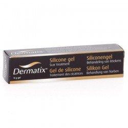 Dermatix gel silicone 15g