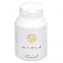 Naudicelle sl visolie + lecithine nouvelle formule capsules 100