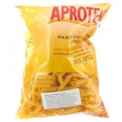 Aproten: pâtes alimentaires (pauvres en protéines et sans gluten) penne 500g