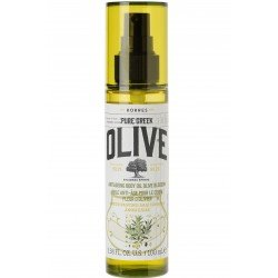 Korres Body Olive & fleur d'olivier Huile anti-age 100ml