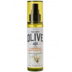Korres Body Olive & miel Huile anti-age 100ml