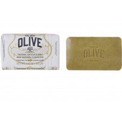 Korres Body Olive & fleur d'olivier Savon traditionnel 125g