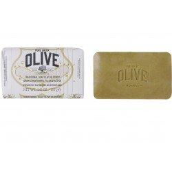 Korres Body Olive & fleur d'olivier Savon traditionnel 125g