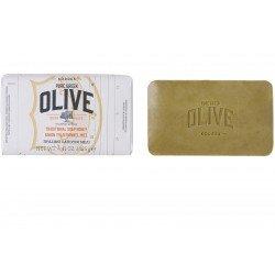 Korres Body Olive & miel Savon traditionnel 125g