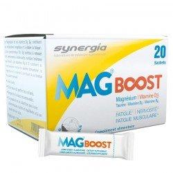 Mag Boost Orodispersible 20 sachets
