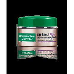 Dermatoline Lift Effect Plus Creme de jour Peaux seches 50ml