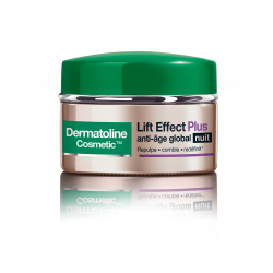 Dermatoline Lift Effect Plus Creme de nuit 50ml