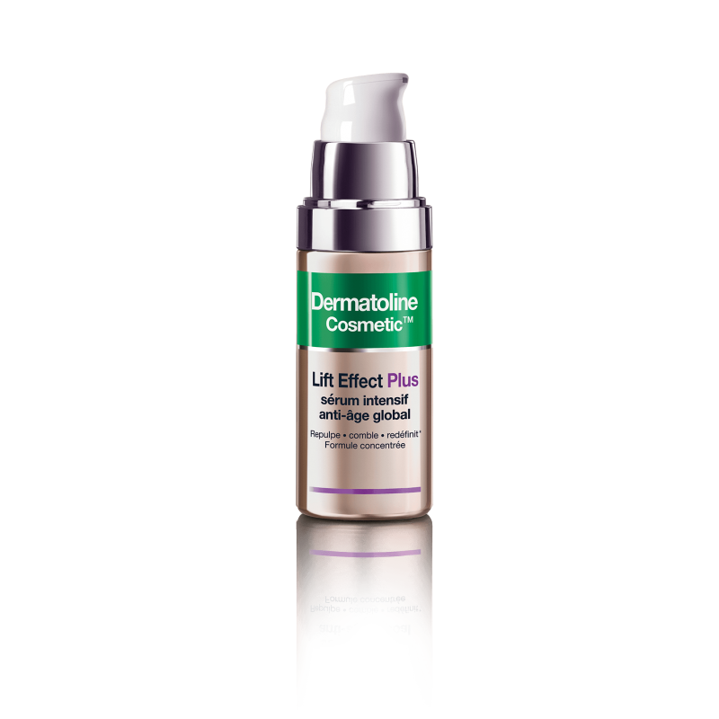 Dermatoline Lift Effect Plus sérum intensif 30 ml