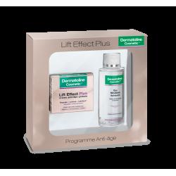 Dermatoline Lift Effect Plus Coffret Creme de Jour + Eau Micellaire