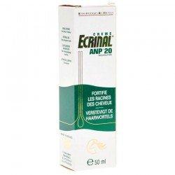 Ecrinal Cheveux Creme ANP20 Tube 50ml