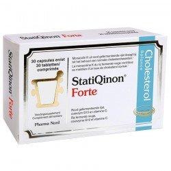 Pharma Nord Statiqinon Forte Caps 30 + Comp 30